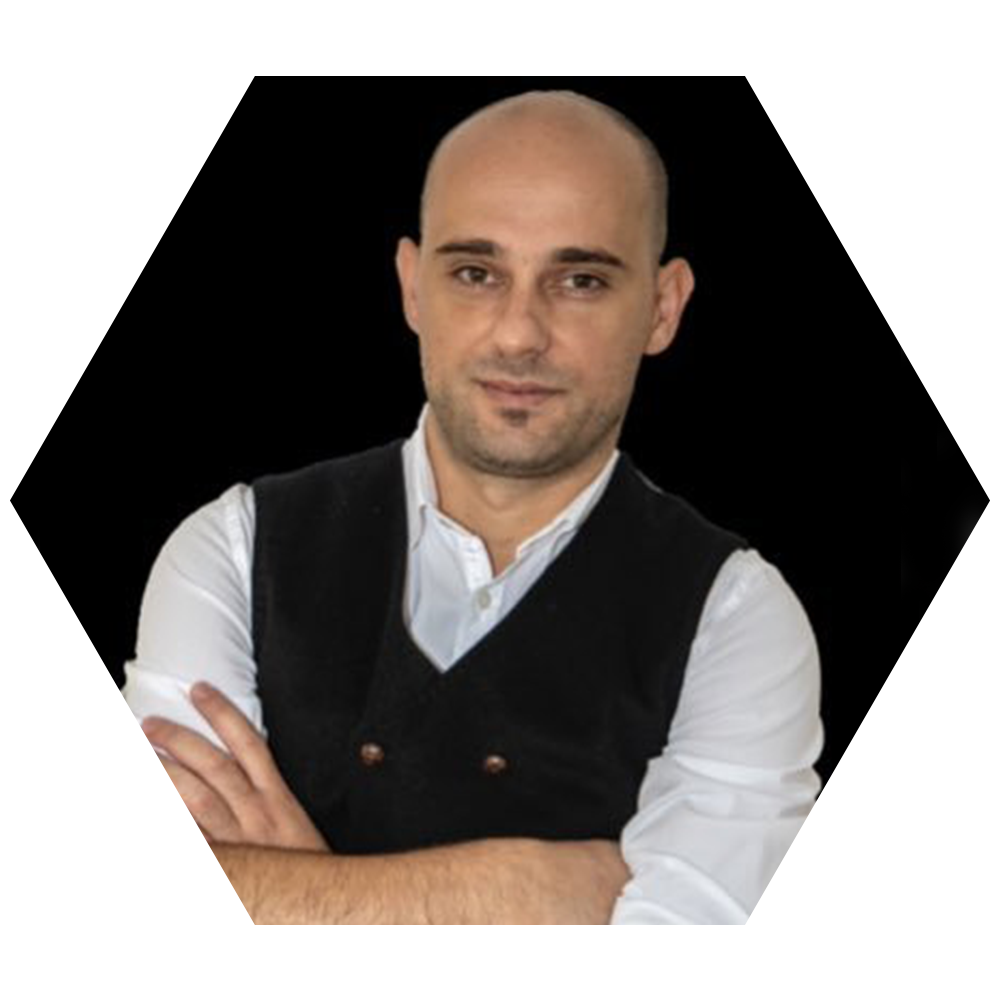 Driton Musolli