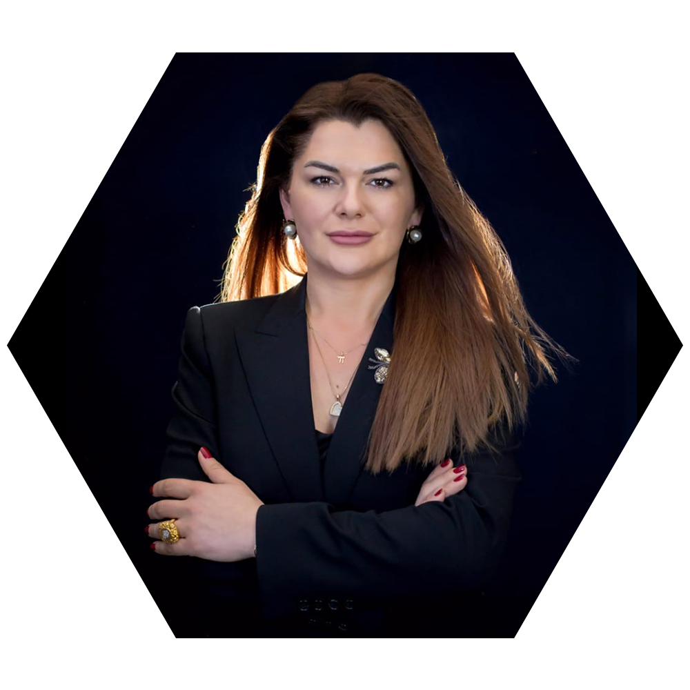 Arjodita Mustali
