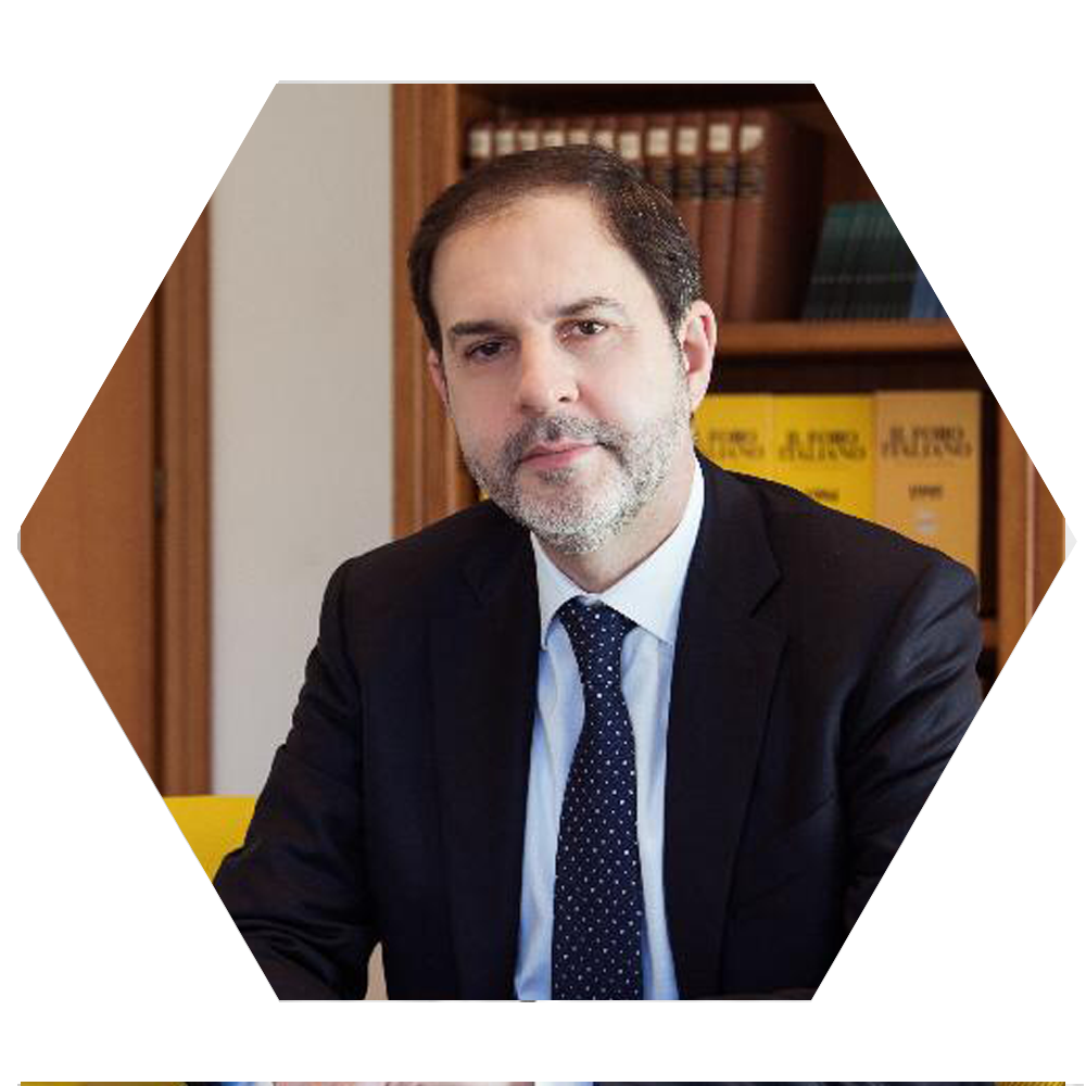 Avv. Alberto Improda