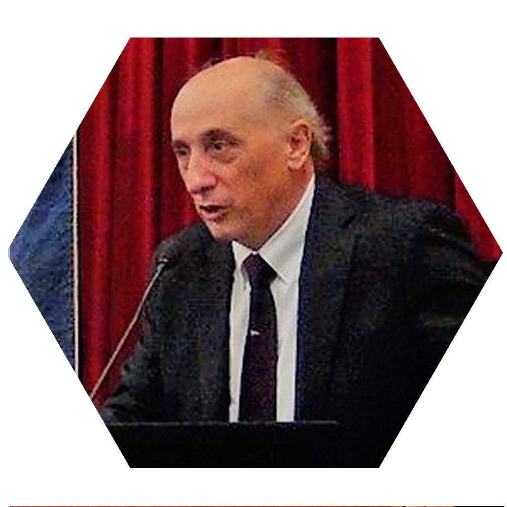 Prof. Astistide Fausto Massardo