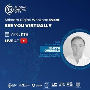 Global Digital City